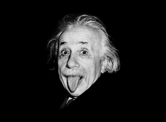 Einstein Avait Raison Les Neutrinos Ne Vont Pas Plus