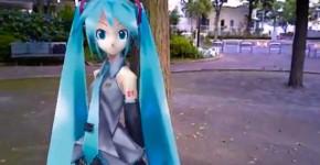 Hatsune-Miku-realite-augmentee