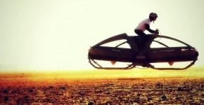 Aerofex-hoverbike
