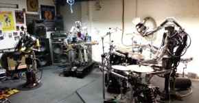Compressorhead-robots-heavy-metal