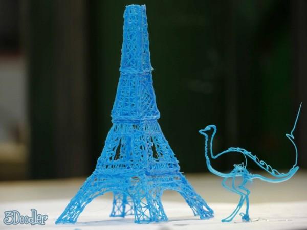 3Doodler-stylo-impression-3D-1