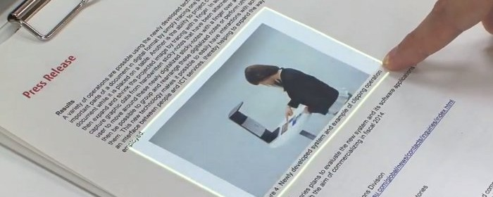 Fujitsu-laboratories-papier-tactile-1