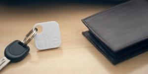 tile : un nouveau système de localisation d'objets perdus ou volés