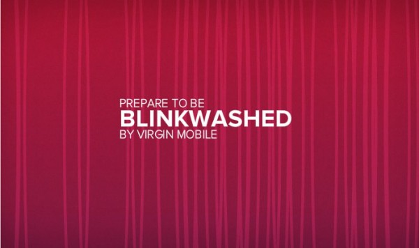 BlinkWashing-Virgin-Mobile-You-Tube-Actinnovation