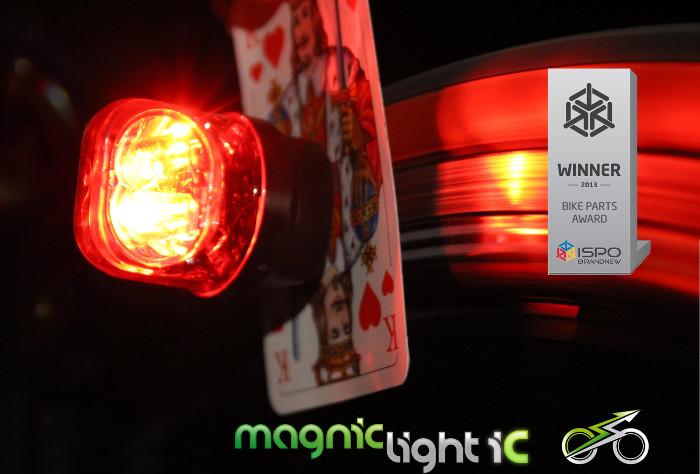 Magnic Batterie De Et Vélo Dynamo Contact Sans LightLa X8nwOkN0P