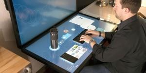 A quoi pourrait ressembler votre bureau de travail dans le futur ?