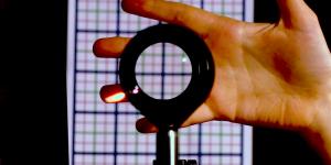 Des chercheurs font un pas vers l'invisibilité…