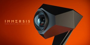 Immersis : 3D projection mapping immersif dans votre salon !