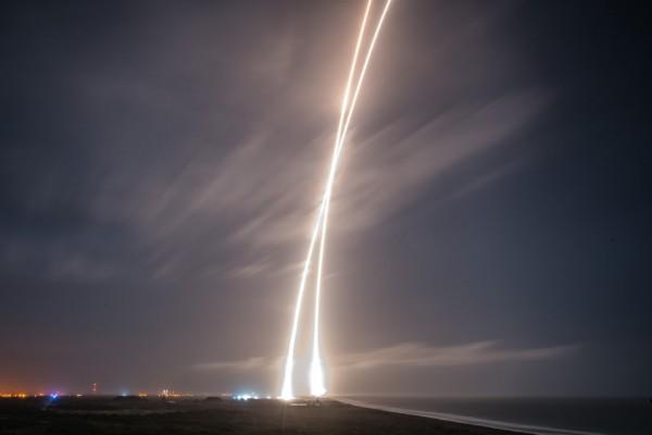 SpaceX-Falcon-9-3
